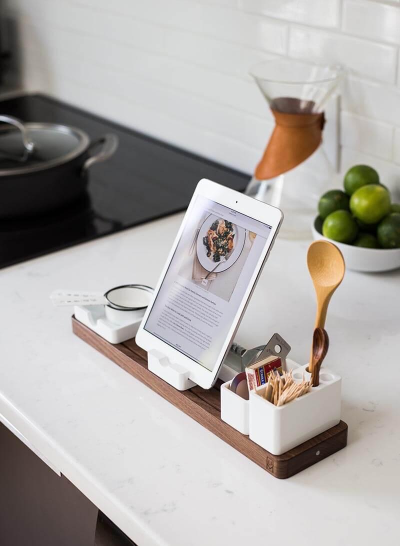 duurzame keuken teknika